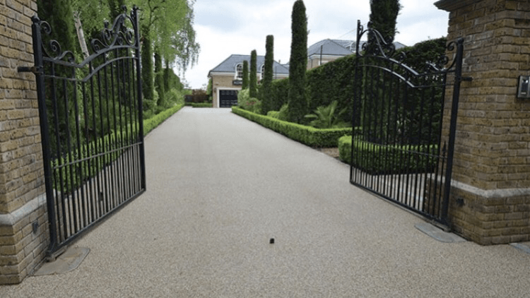 resin-bound-driveways-london